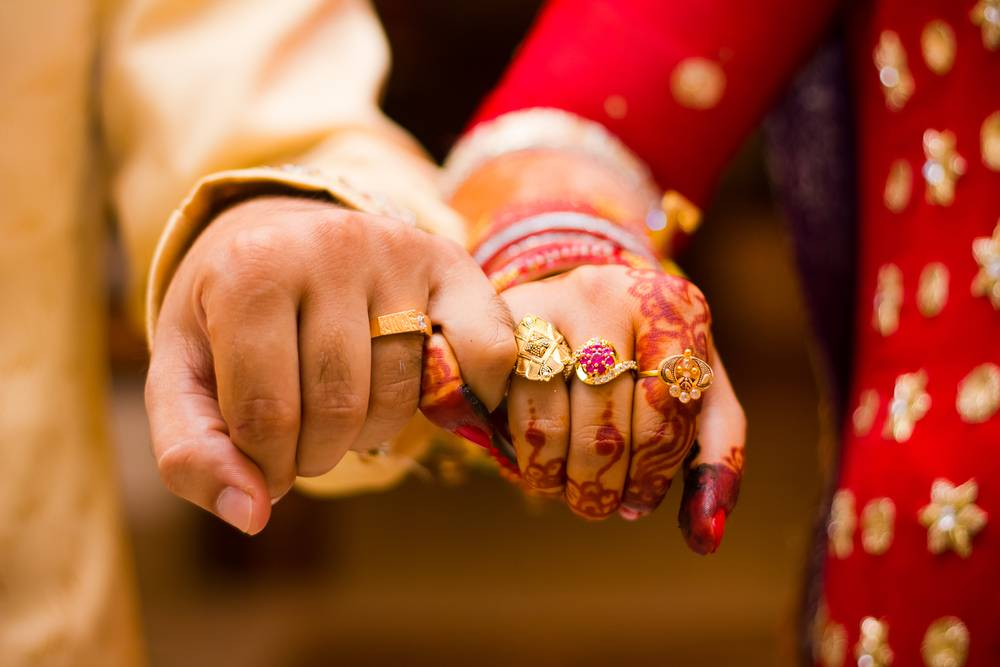 Haryana Marriage Registration Certificate - Application Form