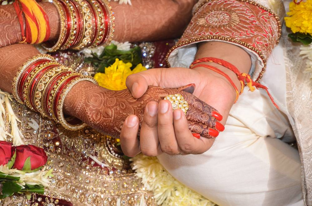 Intercaste Marriage Scheme - Eligibility & Application - IndiaFilings