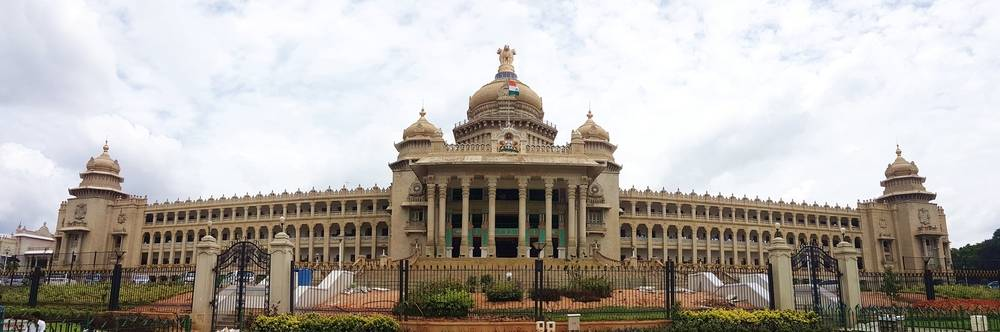 Karnataka Domicile Certificate Eligibility Application