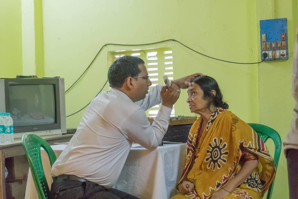 Mukhyamantri Swasthya Bima Yojana