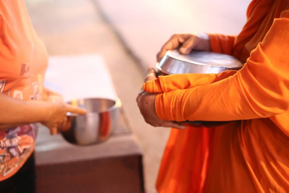 Seva Bhoj Yojana