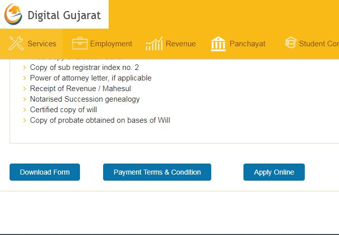 Gujarat-Ration-Card-Apply-Online