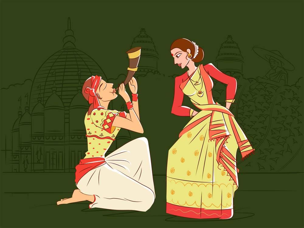 Assam-Caste-Certificate