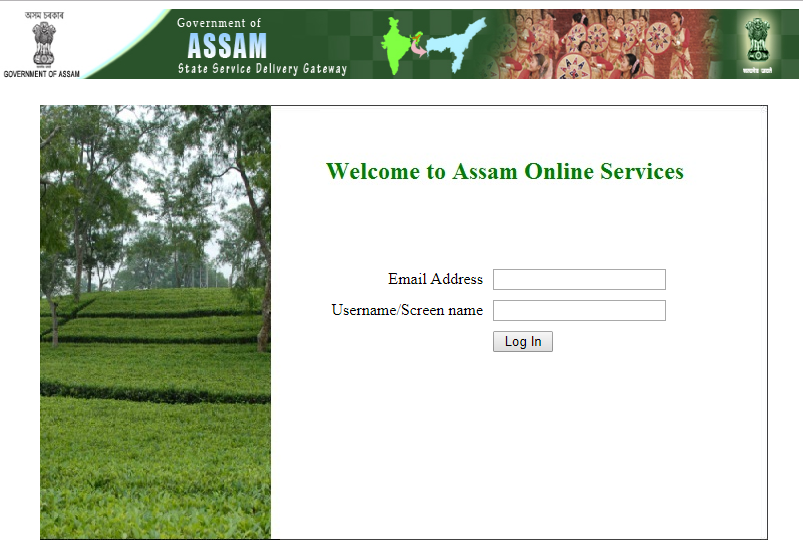 Assam-Caste-certificate-Apply-Online
