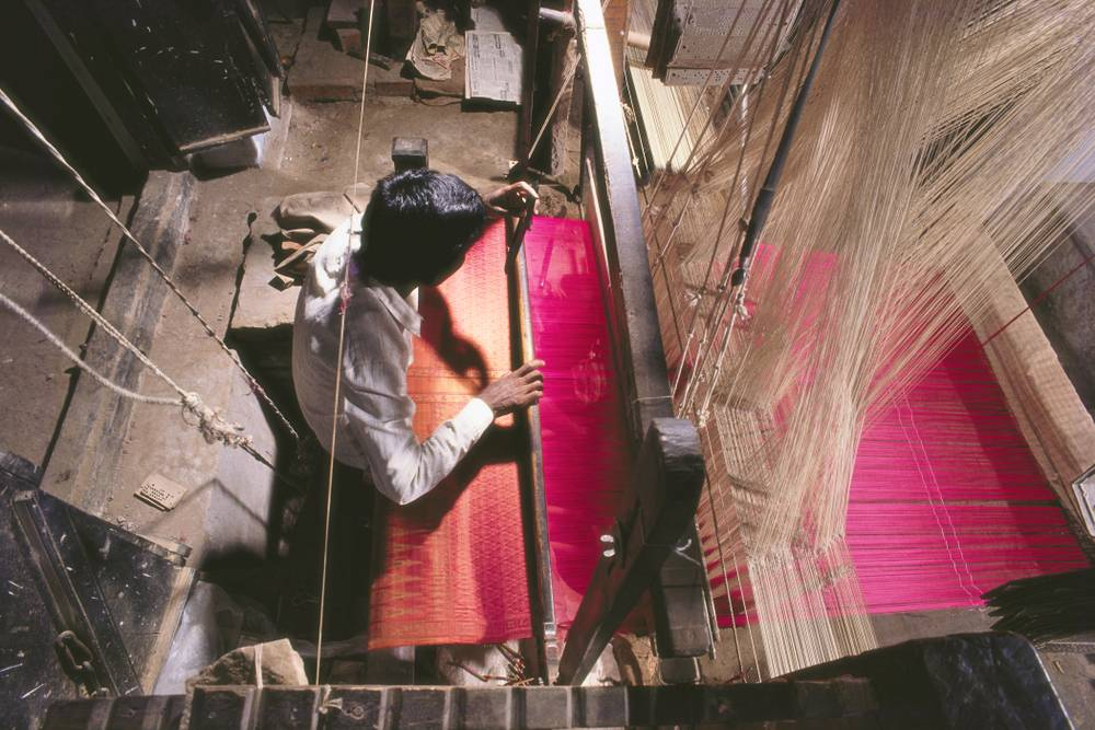 Handloom Weavers Loan Weavers Scheme