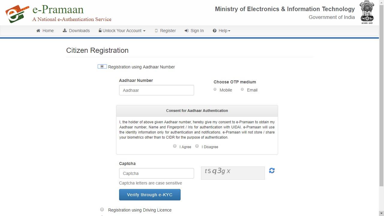 Manipur-Caste-Certificate-Registration