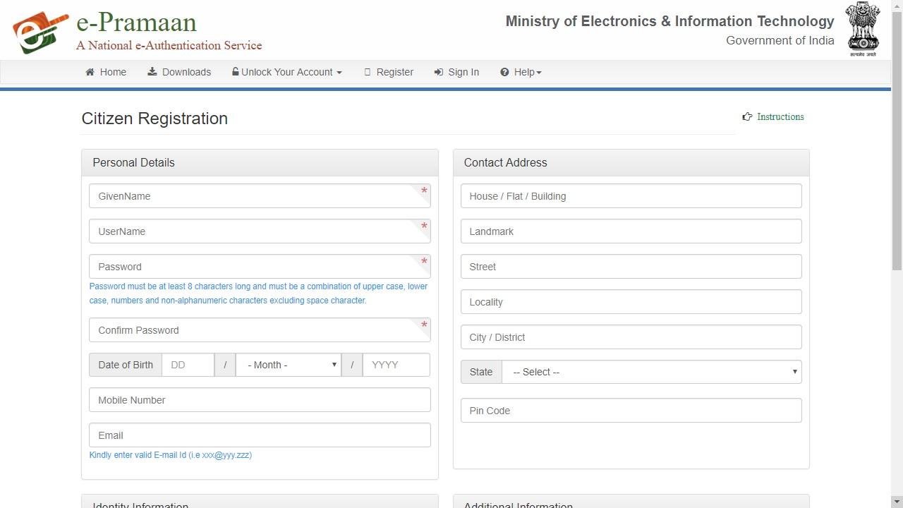 Manipur-Caste-Certificate-Provide-Registration-Details