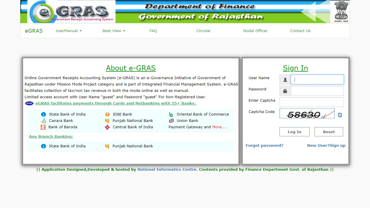 About-e-GRAS-Rajasthan-Property-Registration