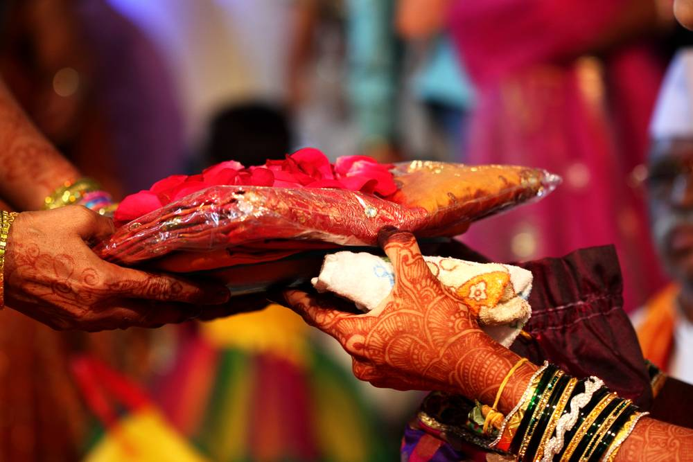 Kerala-Inter-Caste-Marriage-Scheme