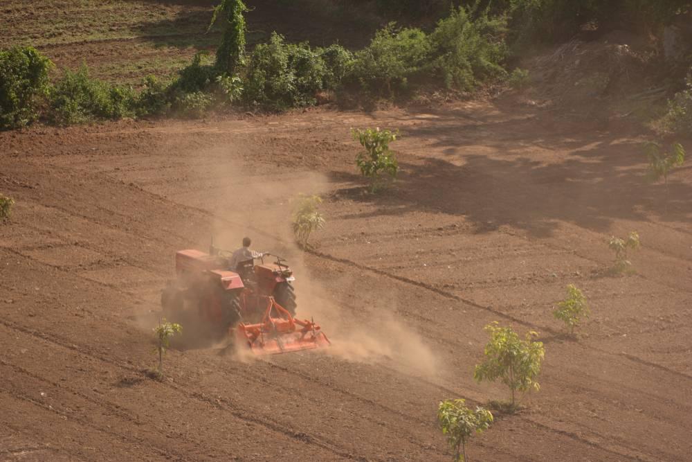 Uttarakhand Farm Loan Scheme