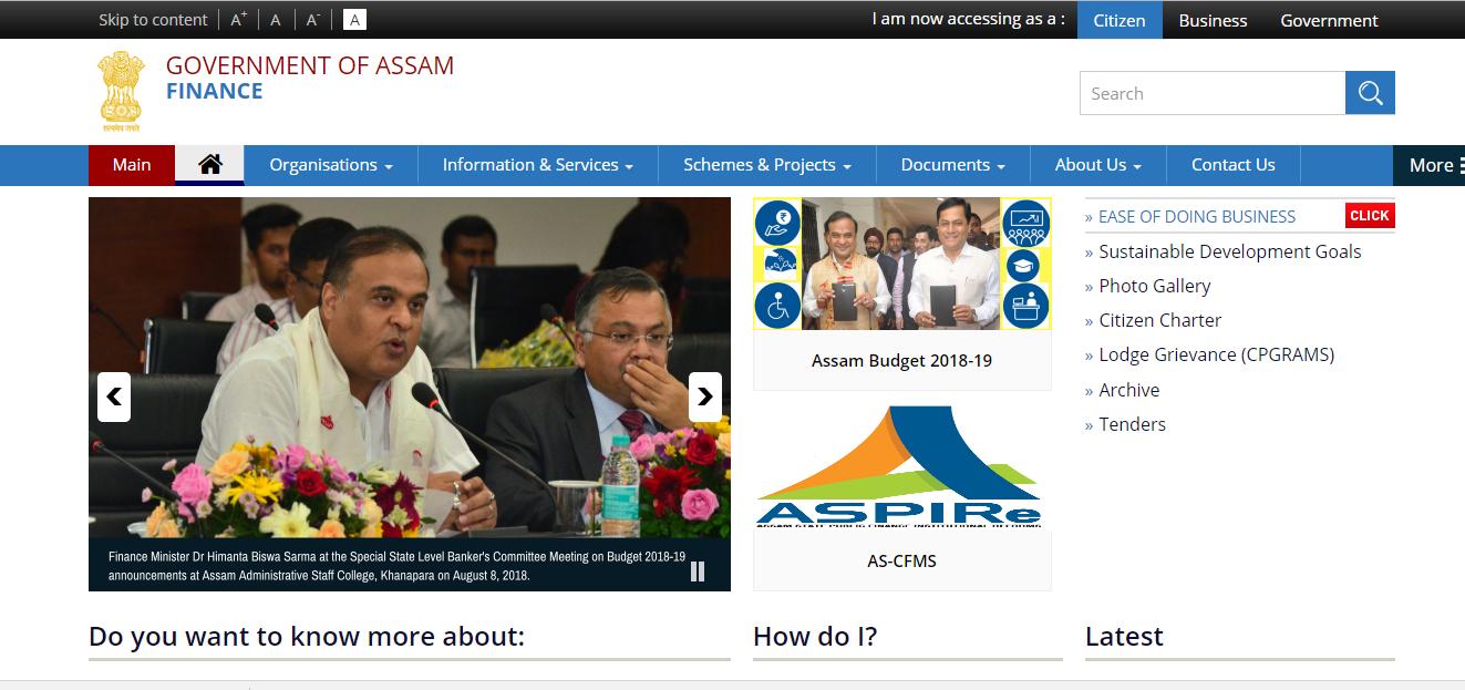 Homepage-Apun-Ghar-Home-Loan-Scheme