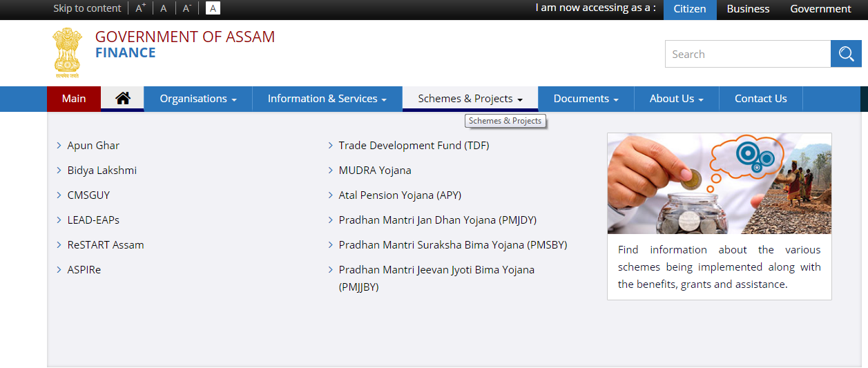 Schemes-and-projects-Apun-Ghar-Home-Loan-Scheme