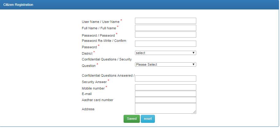 Chhattisgarh-Marriage-Certificate-New-Registartion