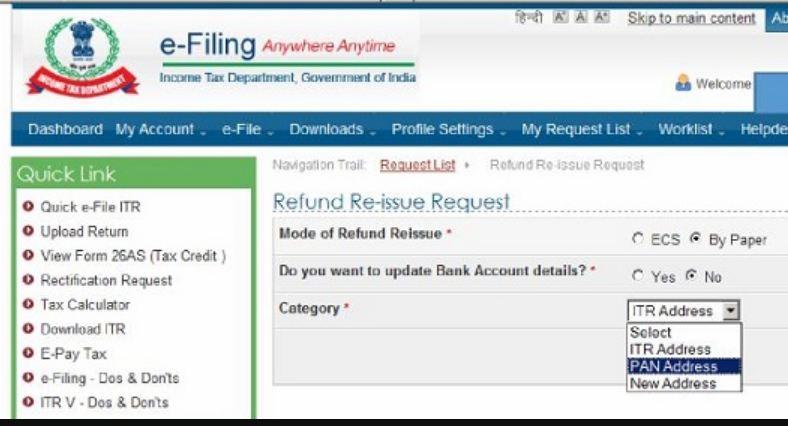 Step 12-Income-Tax-Refund-Reissue