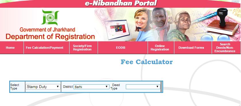 Jharkhand Property Registration - IndiaFilings