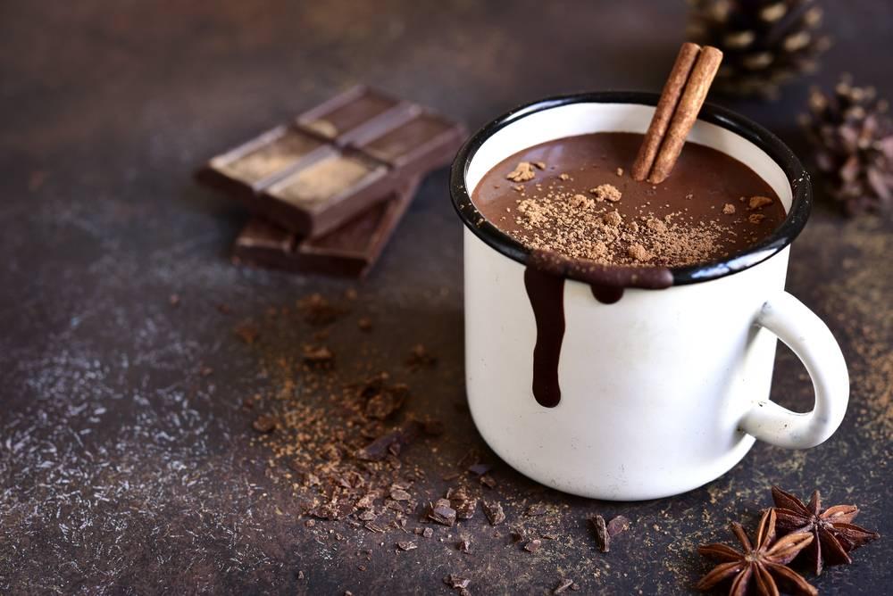 Cafe Chocolicious Franchise