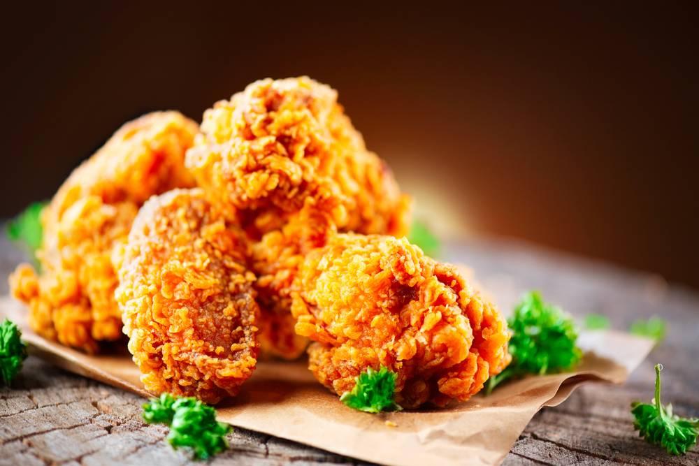 Five Star Chicken Franchise