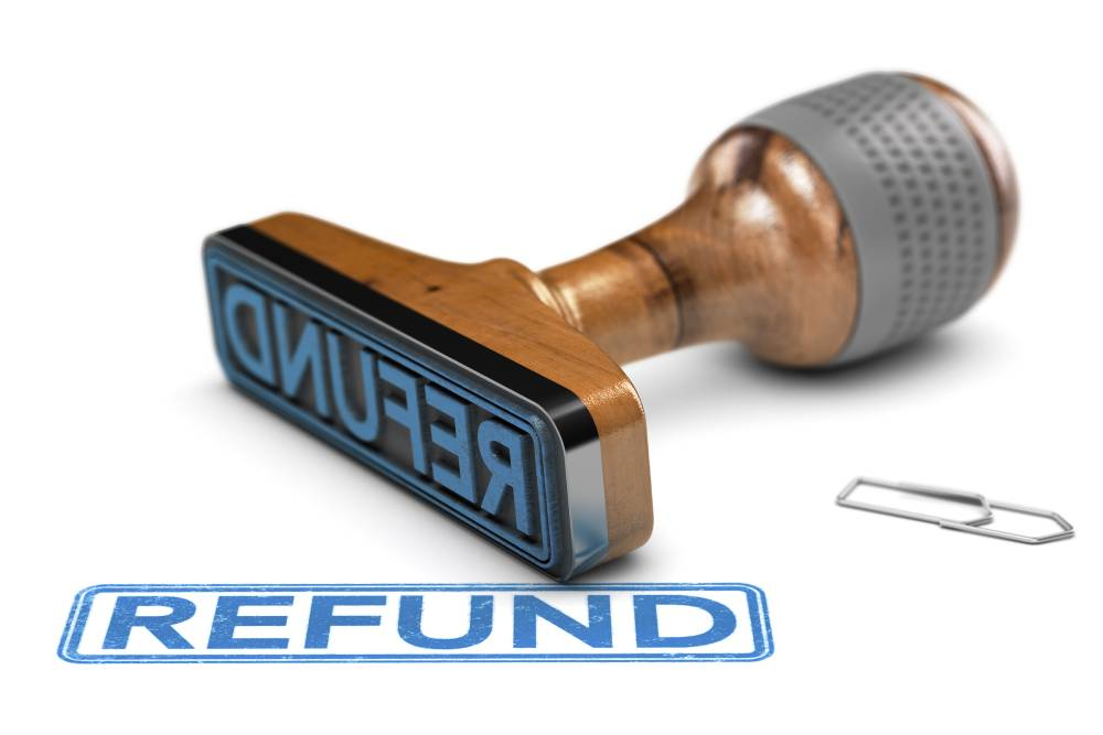 GST Refund For Multiple Tax Period