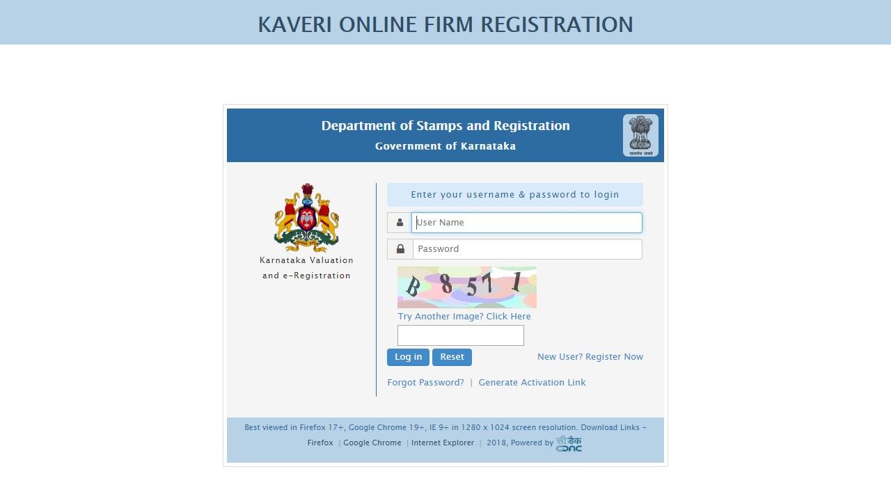Image 1 Karnataka Partnership Firm Registration