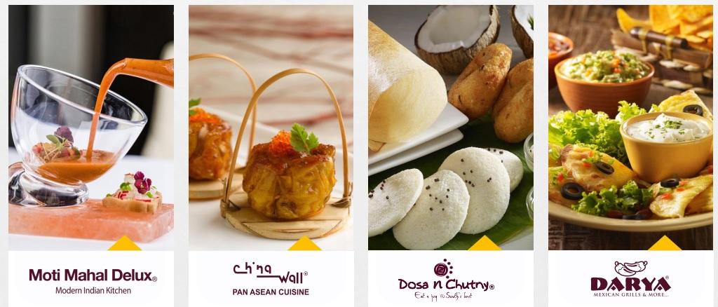 Image 2 Moti Mahal Restaurant Franchise
