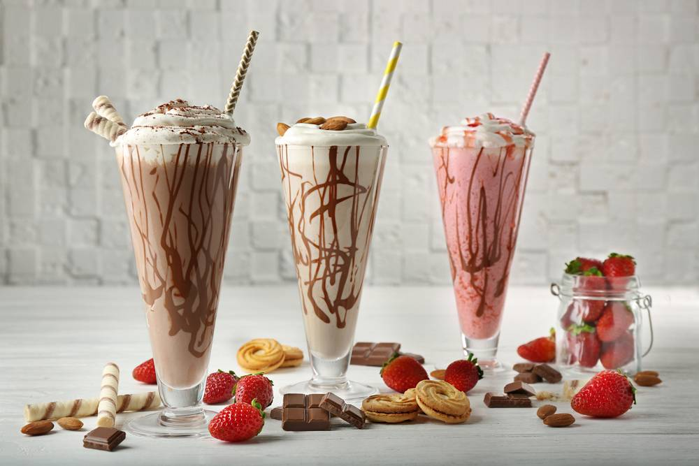 London Shakes Franchise