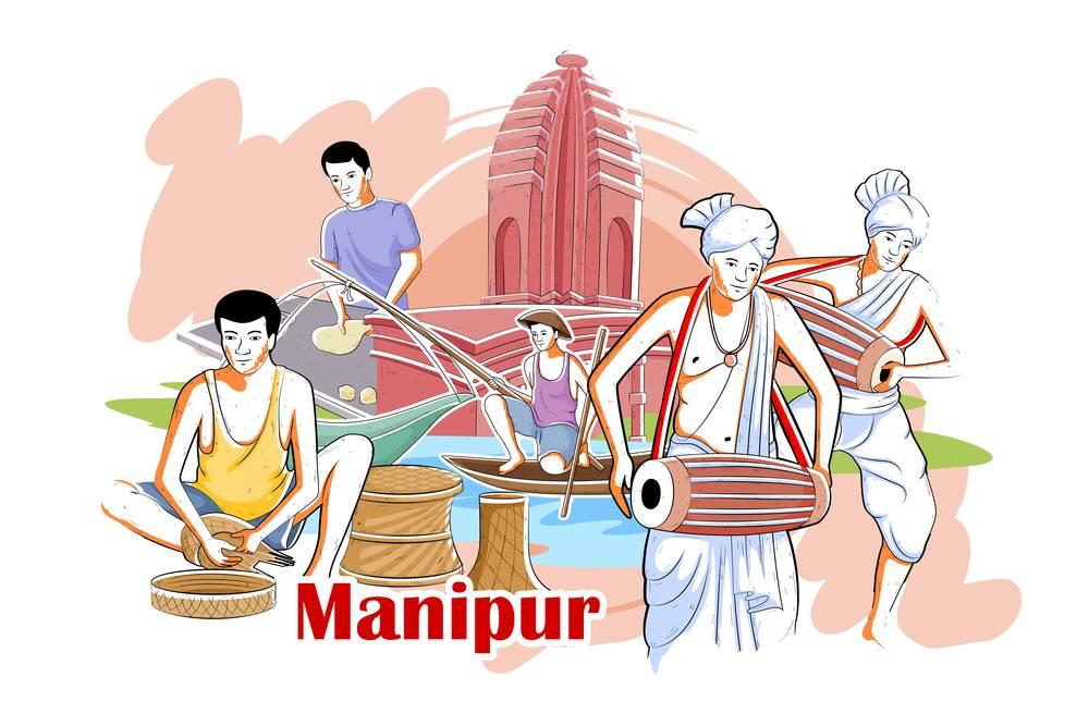 Manipur-Caste-Certificate