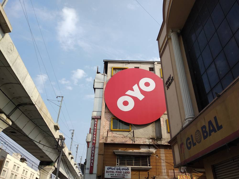 OYO Townhouse Franchise