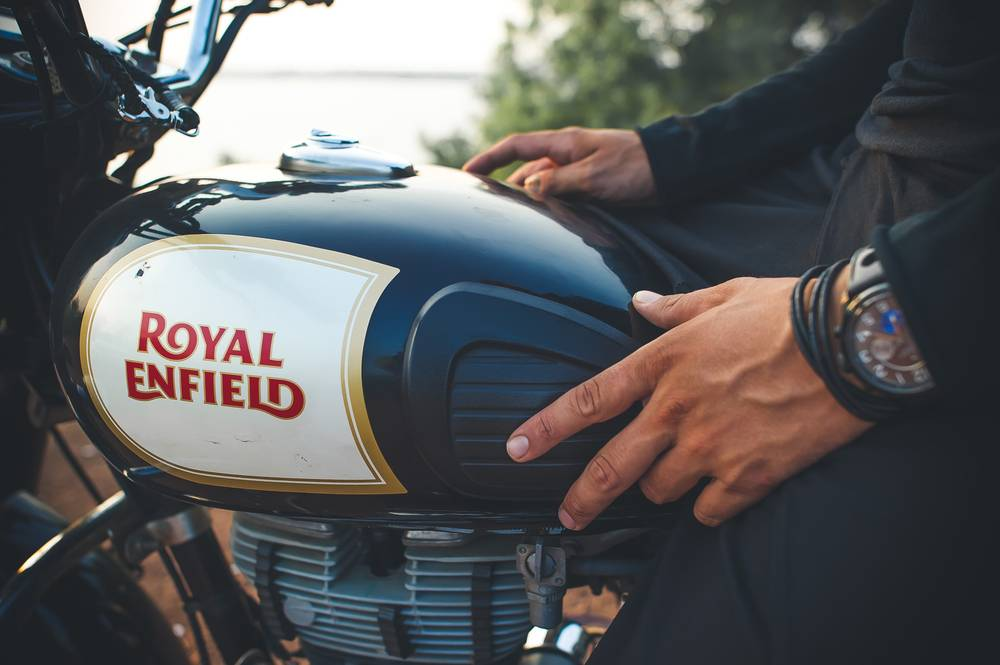 Royal Enfield Dealer Franchise