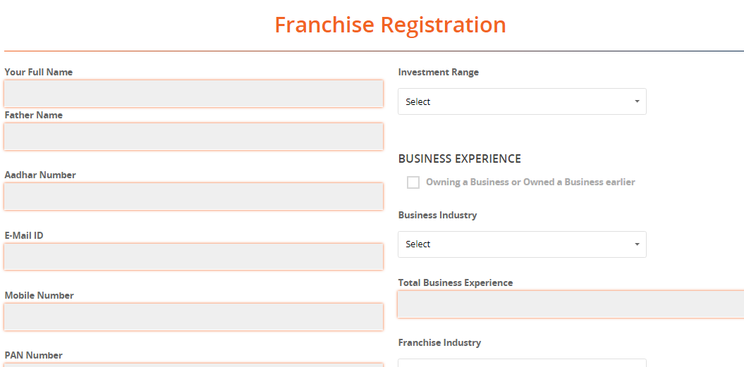 Big Bazaar Franchise - Eligibility & Application Process - IndiaFilings