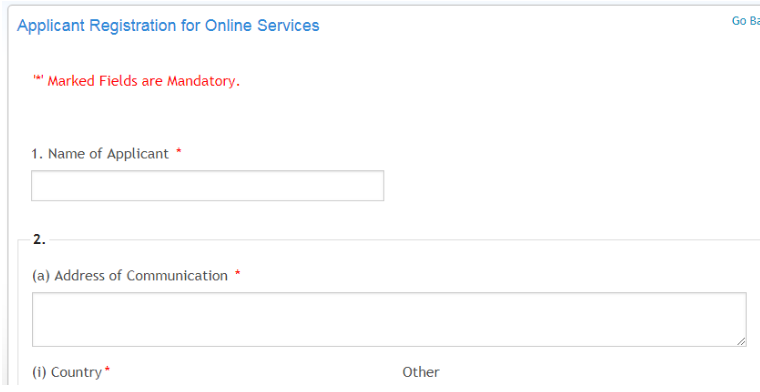 Haryana-Society-Registration-Online-Services
