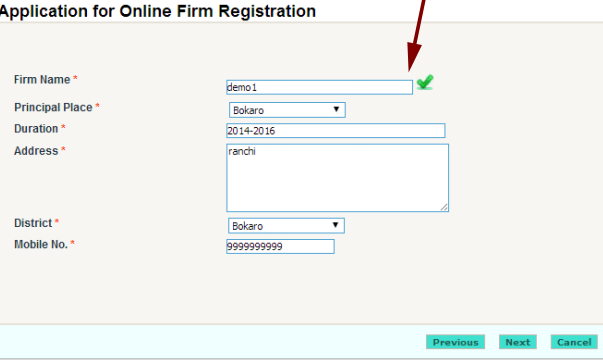 Online-Jharkhand-Partnership-Firm-Registration
