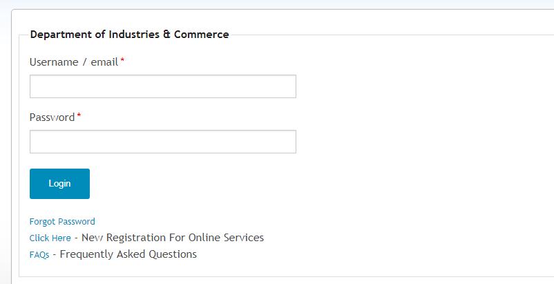 Haryana-Partnership-Firm-Registration-User-Registration