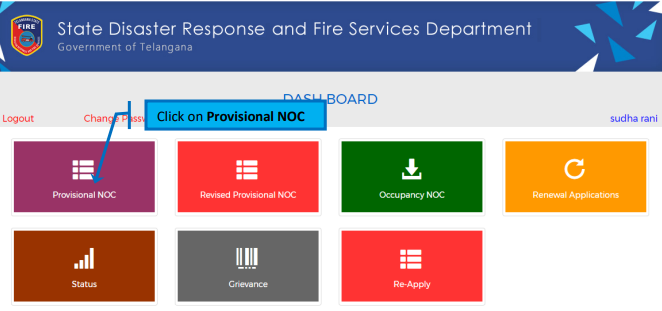 Telangana-Fire-License-Provisional-NOC