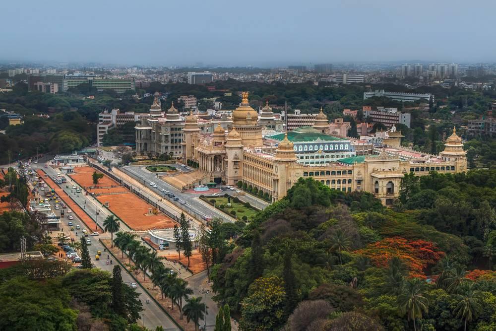 Bengaluru Property Tax