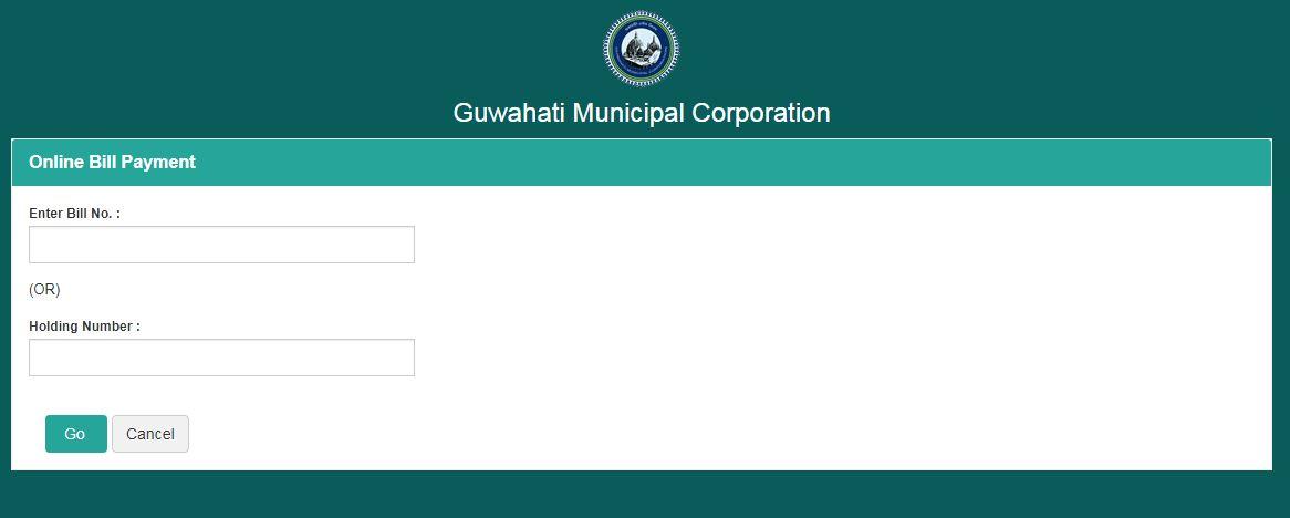 Guwahati Property Tax - Step 17