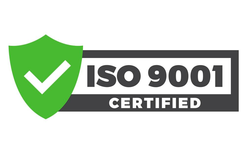 ISO Certification in India