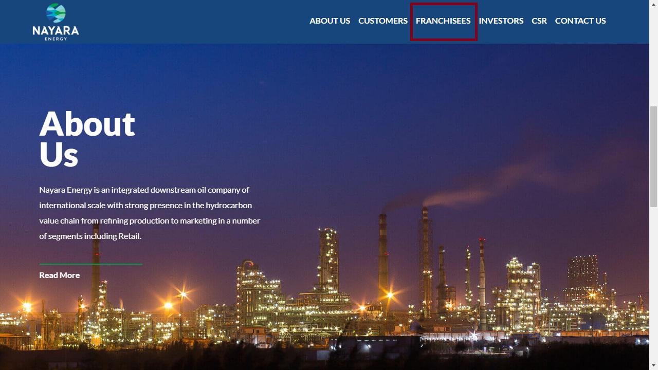 Image 2 Essar Oil Petrol Pump Dealership