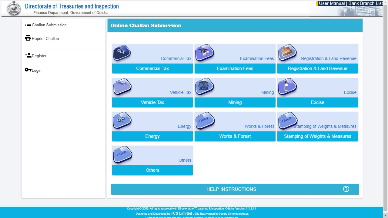 Image 8 Odisha Property Registration