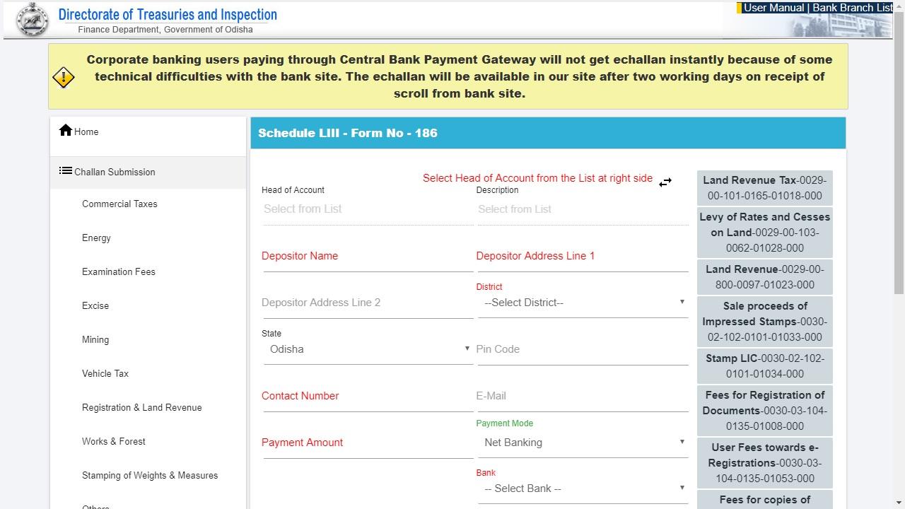 Image 9 Odisha Property Registration
