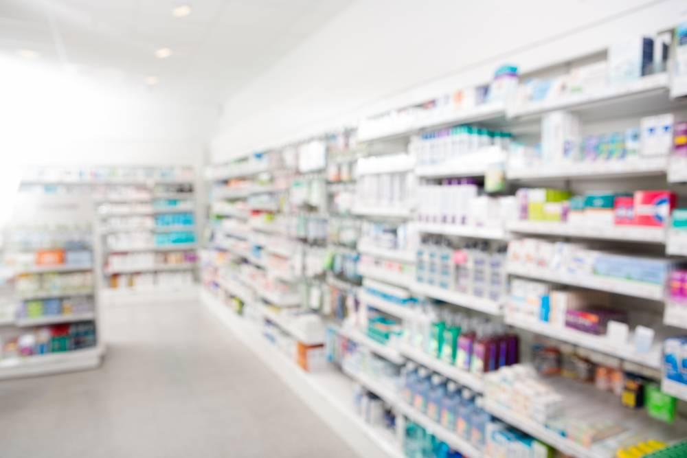 Madhya Pradesh Drug License