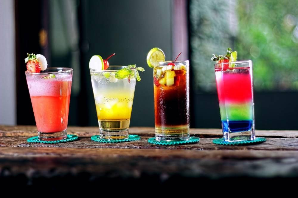 Madhya Pradesh Liquor License