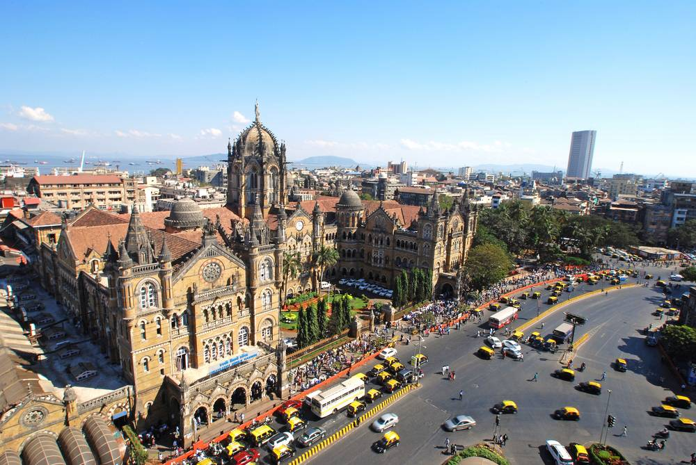 Mumbai-Property-Tax