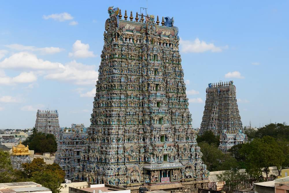 Property Tax - Tamil Nadu