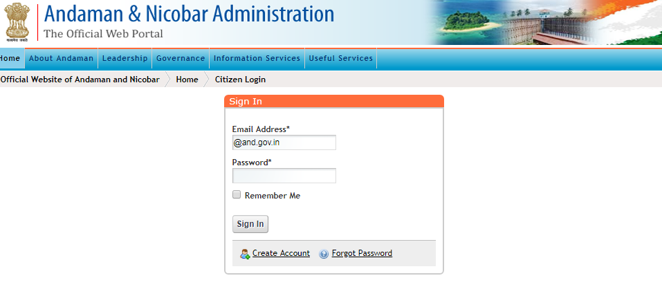 Andaman-and-Nicobar-Legal-Heir-Certificate-Login-Details