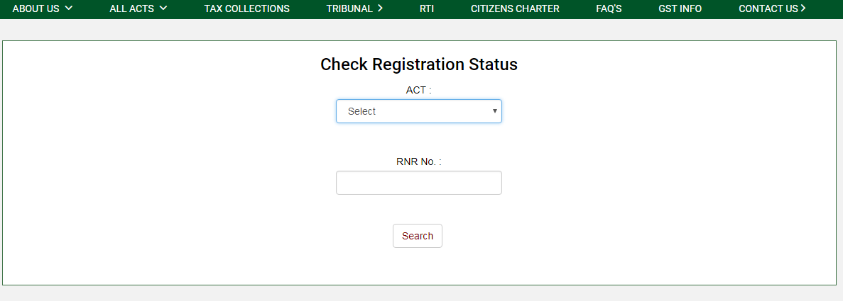 Step 3 Telangana Professional Tax