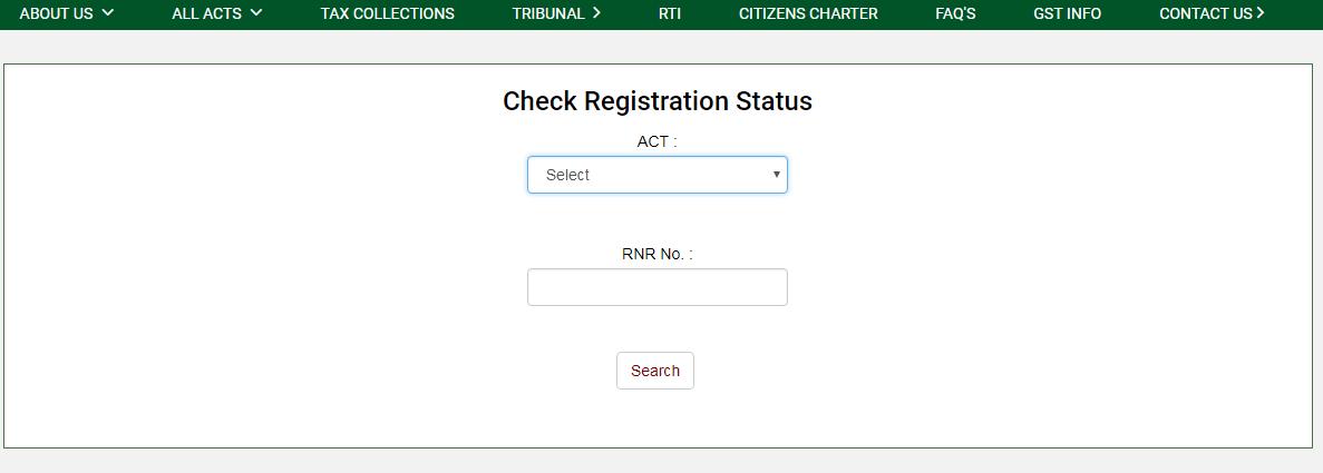 Step 3 Telangana Professional Tax