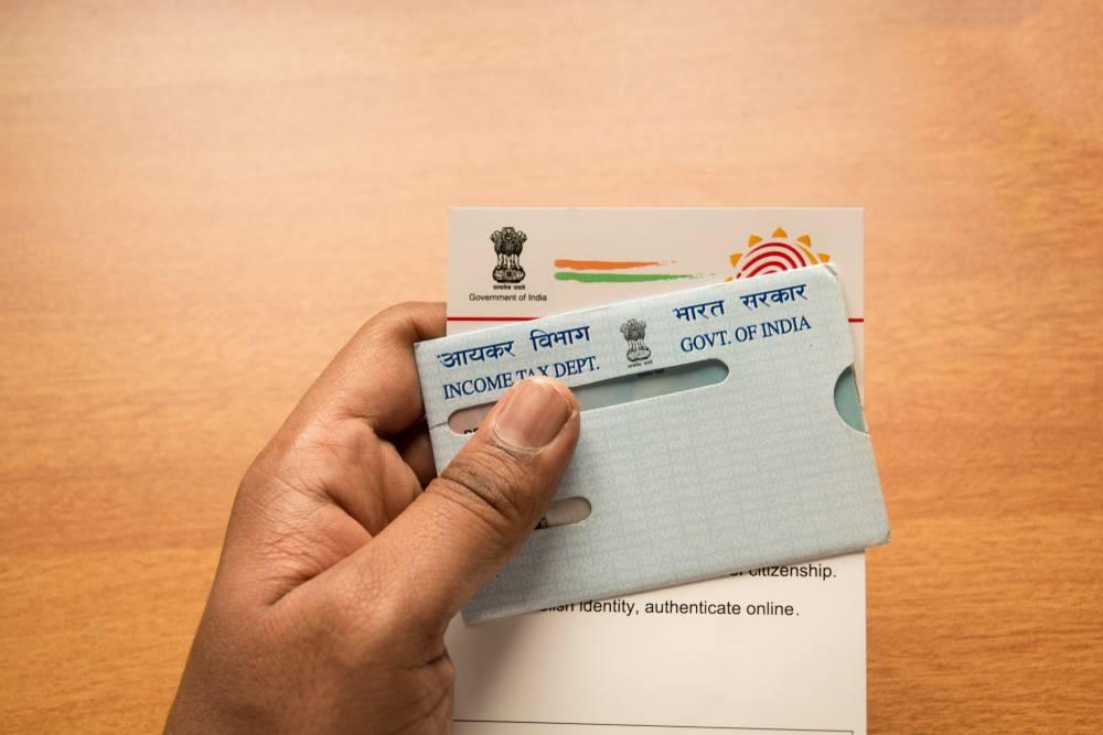 Aadhar Act Amendment