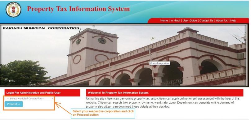 Chhattisgarh Property Registration - Image 1