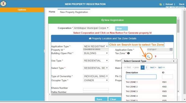Chhattisgarh Property Registration - Image 10