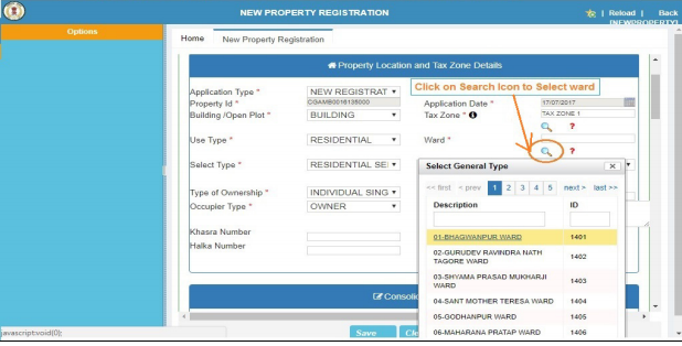 Chhattisgarh Property Registration - Image 11